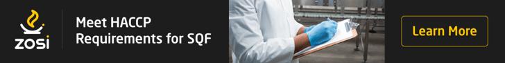 HACCP SQF Blog Ad v2