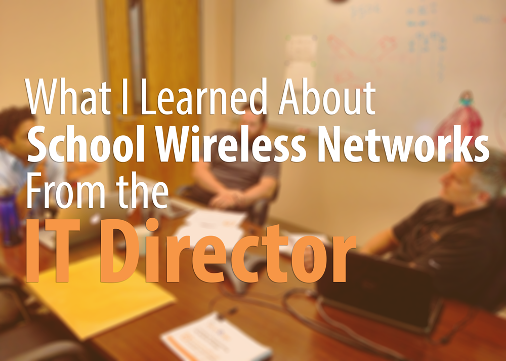 school wireless network design, mobility strategy, wlan design, mobility,