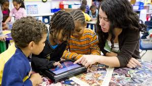 technology in the classroom, mobile device management, wifi service providers,