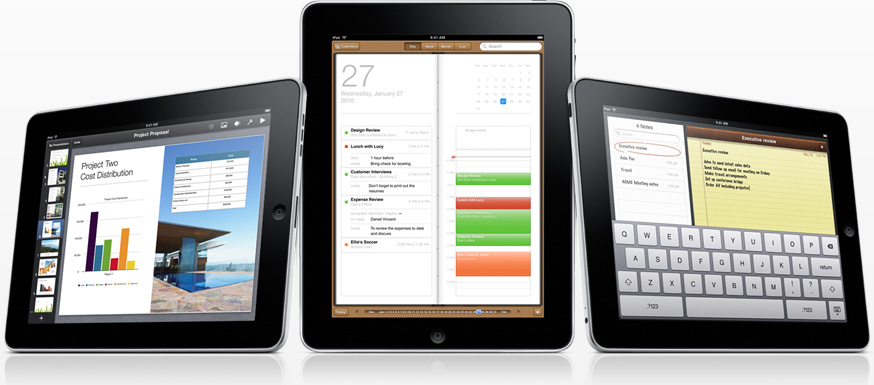 3 Benefits of iPads in your school wireless network