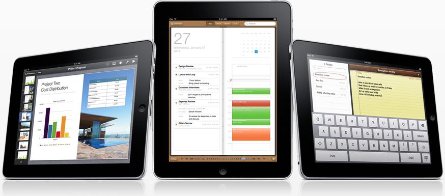 Muncie teachers get their iPad tablets this week
