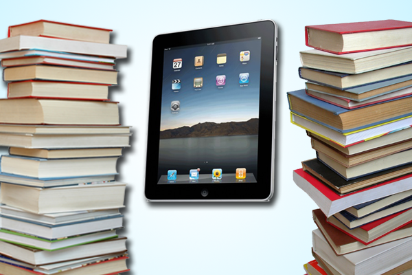 ipad technology in the classroom
