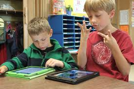 Effects of iPads in the Classroom on Elementary Education