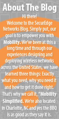 wireless network design, IT solutions, mobility