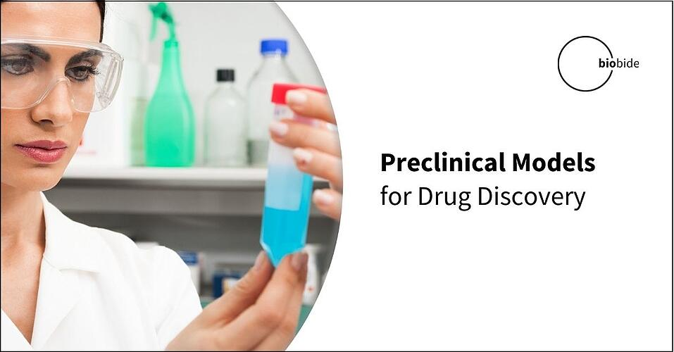 6 Preclinical Models for Drug Discovery