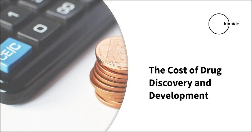 The Cost of Drug Discovery and Development