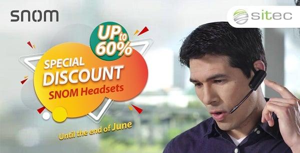 Snom Head set discount June 2021 (600)