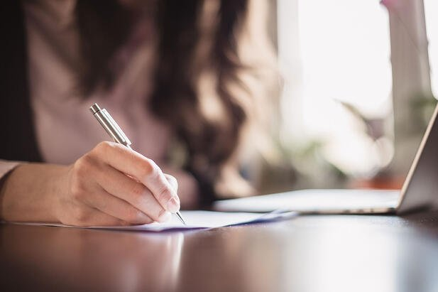 10 Tips for Writing Effective Fundraising Letters