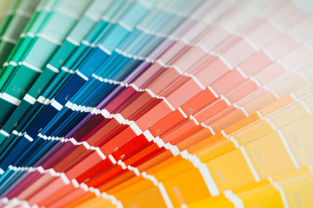 3 Reasons to Document Your Brand's Color Palette