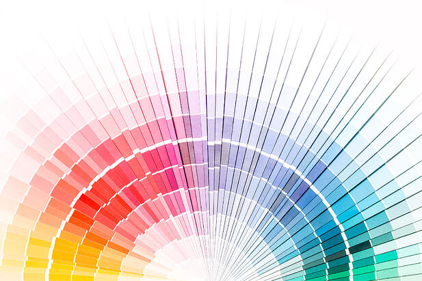 Differences Between Print and Digital Design