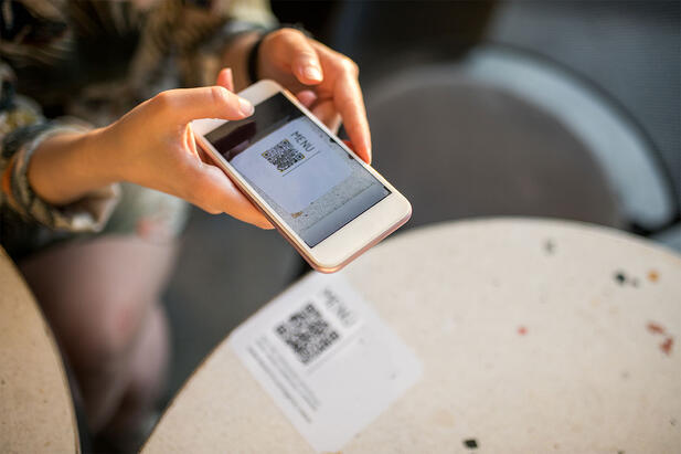 How You Can Use QR Codes for Marketing