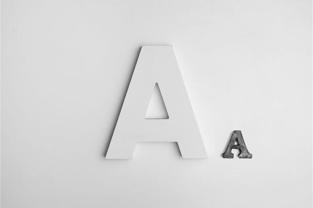How to Choose a Typeface