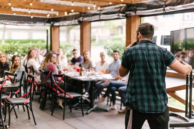 Nonprofit Storytelling Promotes Fundraising Efforts