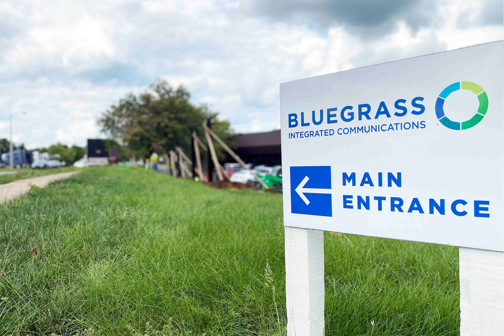 Solar Panels Coming Soon to Bluegrass