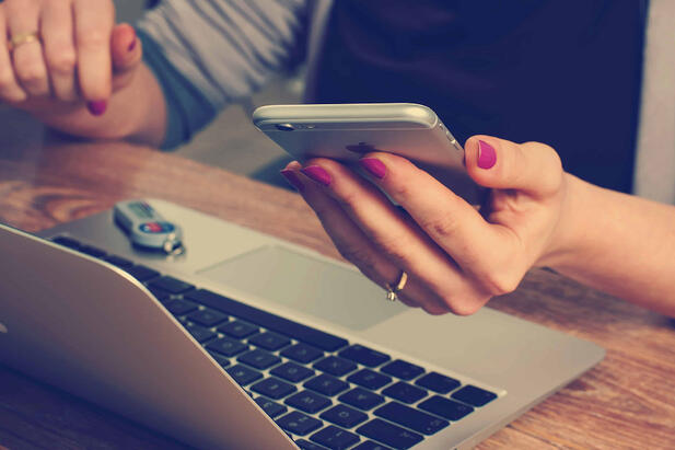 Use Social Media to Reach Donors