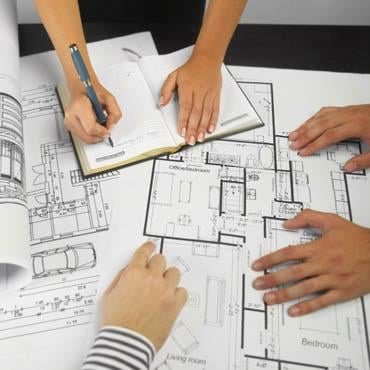 Estimating systems for remodelers