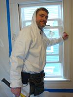 RRP Instructor and RRP Training for those needing certified renovator training