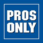 CT HBA PROS ONLY LOGO
