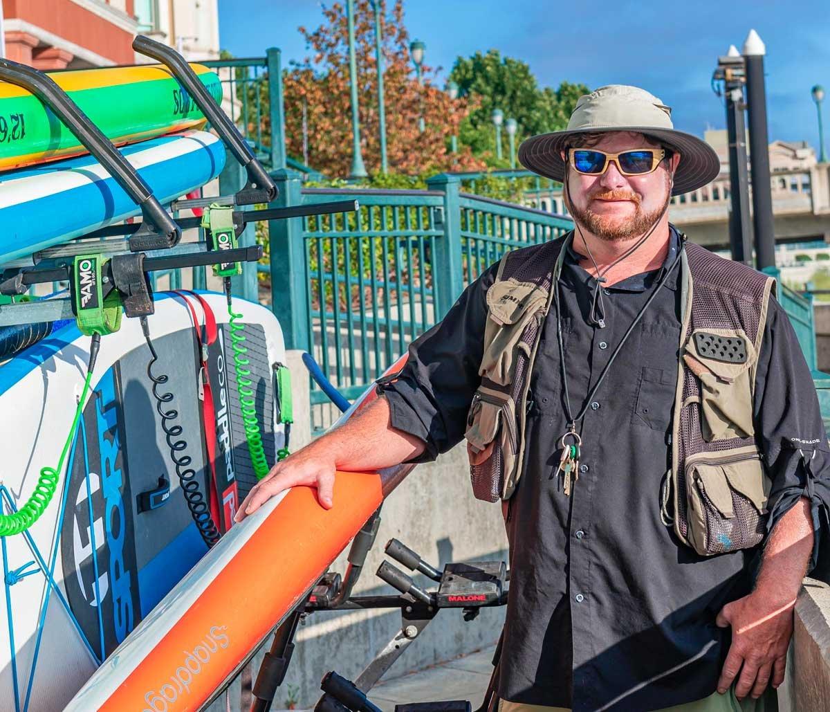 Buy Kayak & Paddleboard in Napa, CA