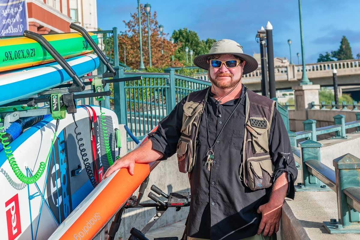 Expert Kayak & Paddleboard Sales Advice