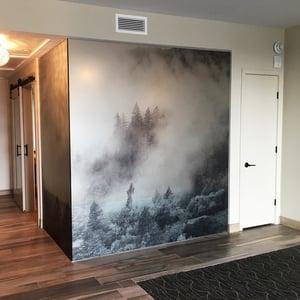 Archer Hotel - VisualPro Custom Decorative Film