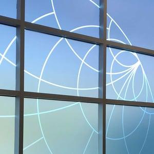 How to Specify Decorative Printed Window Films