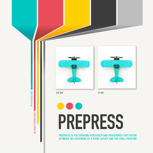 Prepress 101: How to Prepare Your Project for Production