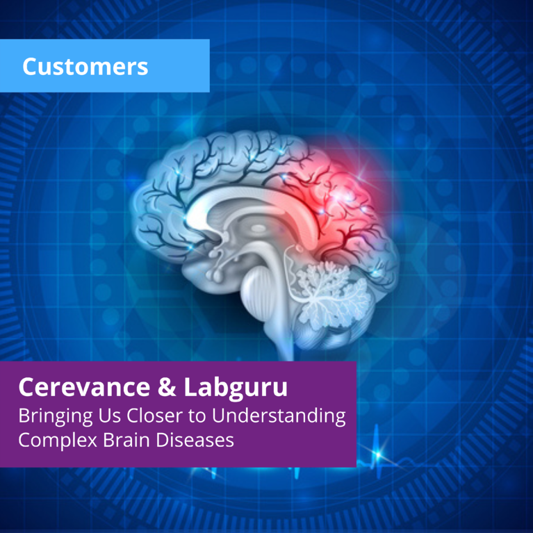 Bringing Us Closer to Understanding Complex Human Brain Diseases: Cerevance Explains Why Labguru Is the Best ELN for Biotechnology Startups