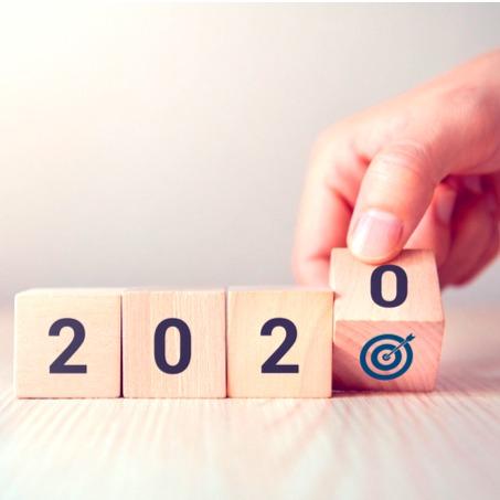 5 Goals Biotech Companies Should Achieve in 2020