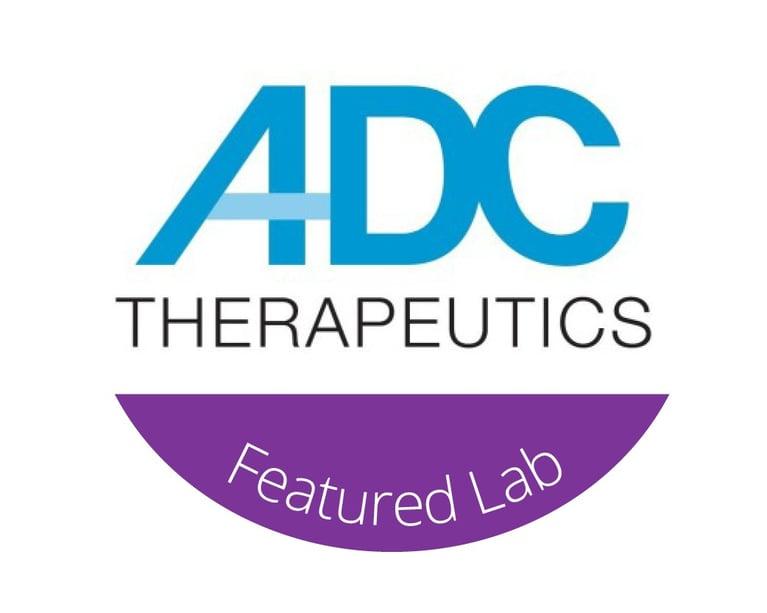 Featured Lab – ADC Therapeutics