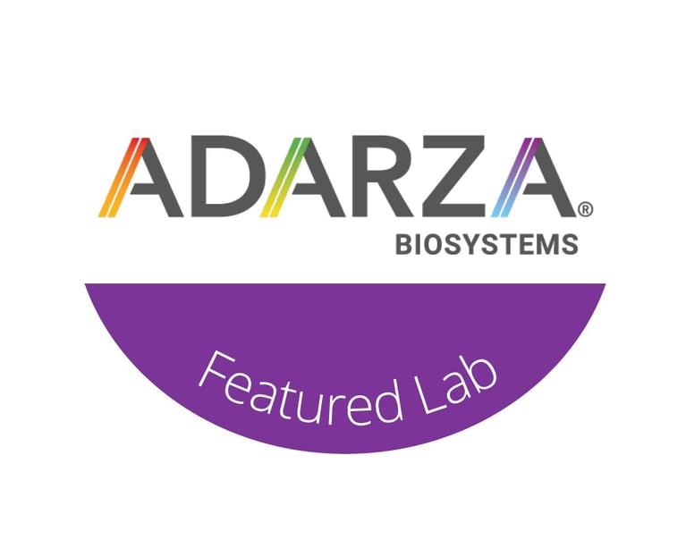 Featured Lab – Adarza BioSystems