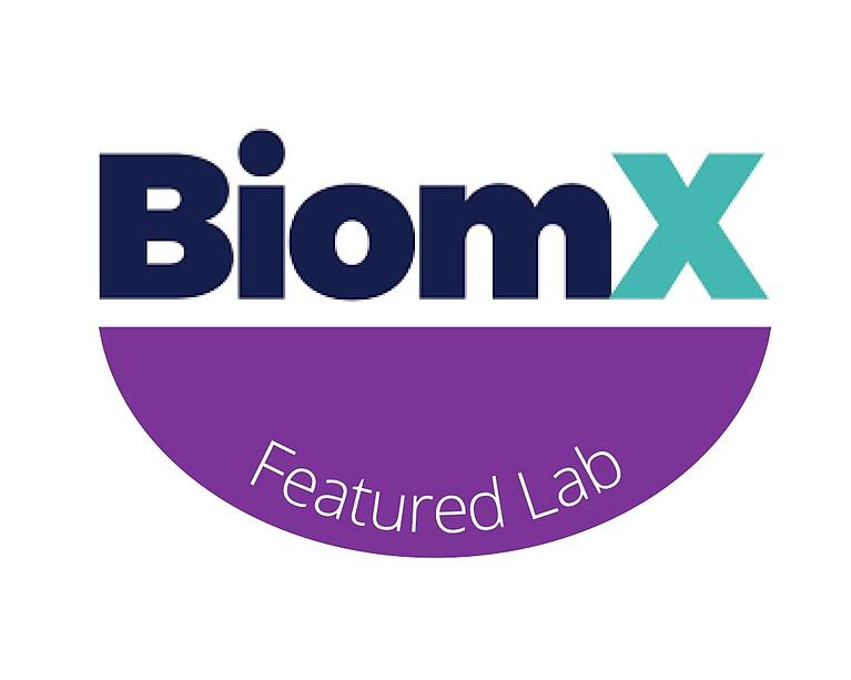 Featured Lab – BiomX