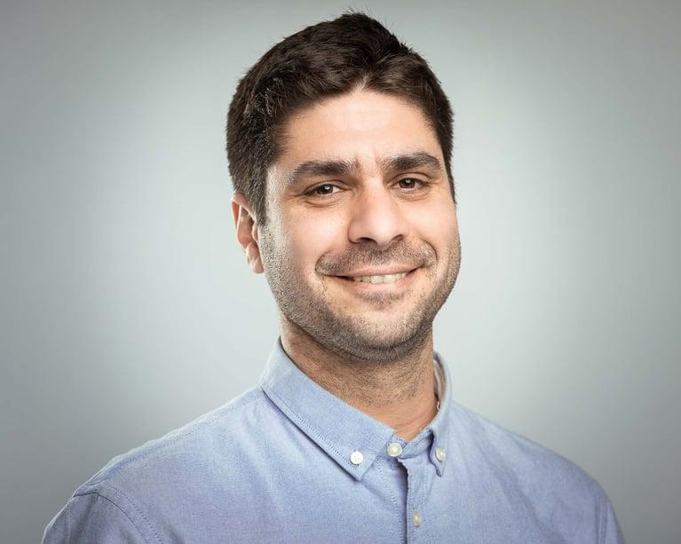 Meet the People Behind Labguru - Ben Harpazi, QA Manager