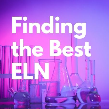 Finding the Best ELN