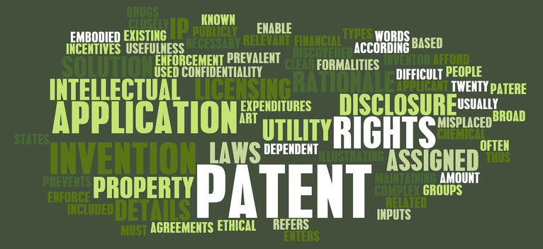 IP Strategy, Patent Protection and Data Integrity in Life Sciences