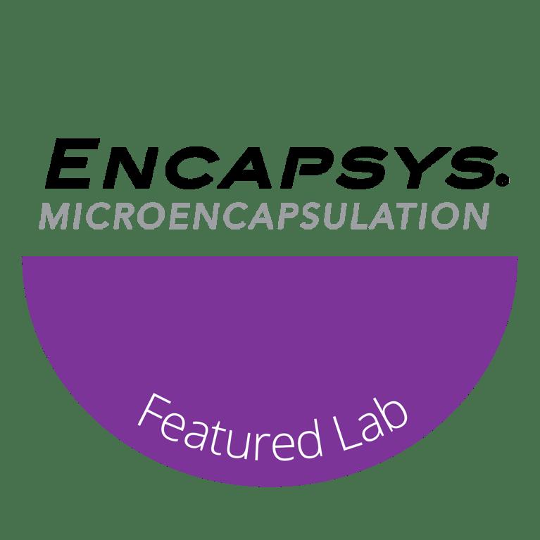 Encapsys– Featured Lab