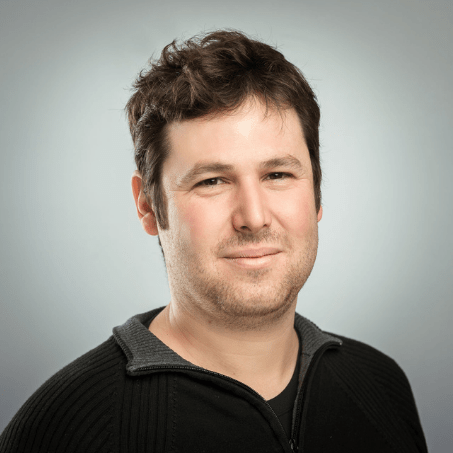Meet the People Behind Labguru ELN Software - Gal Haase, Product Manager