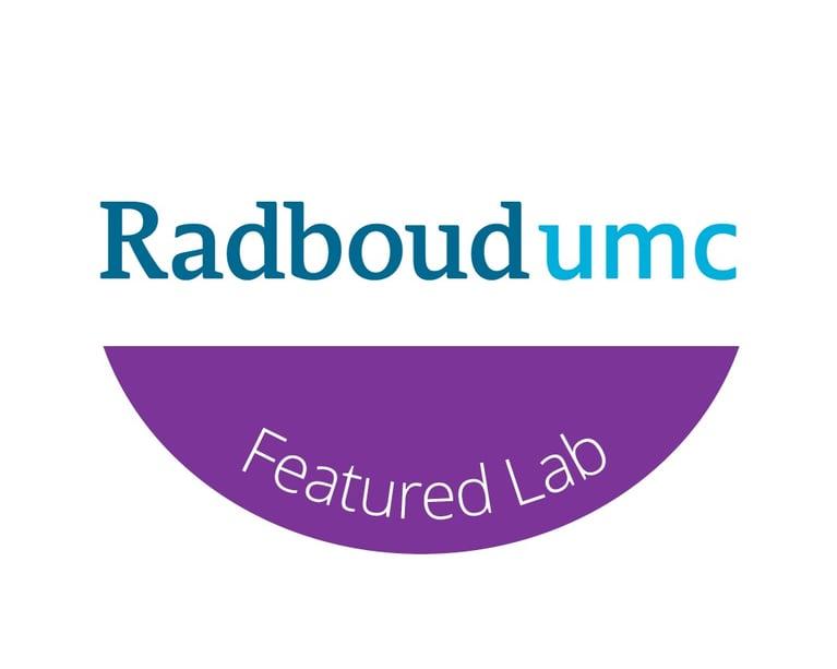 Radboudumc- Featured Lab