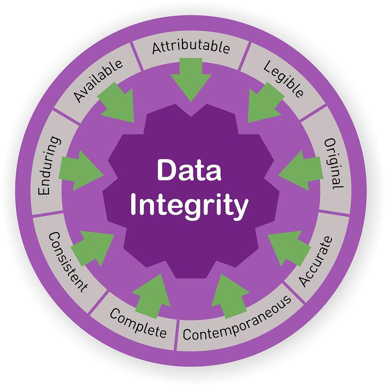 Managing Data Integrity and Compliance Guidelines