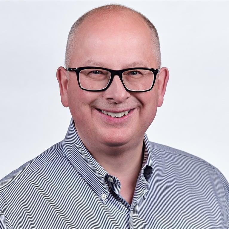 Steve Yemm Appointed CEO of Labguru's, BioData