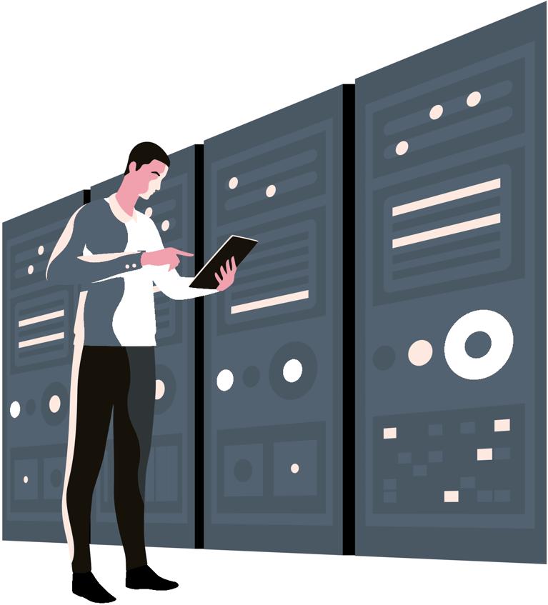 Mantenimiento informático para empresas: ¡Top 3 puntos clave para hacer crecer tu empresa!