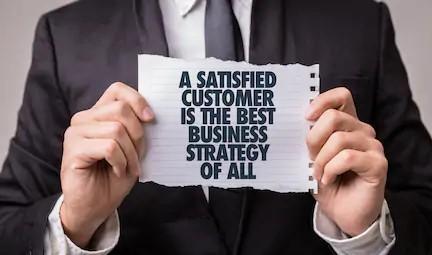 ¿Tu negocio va por buen camino?