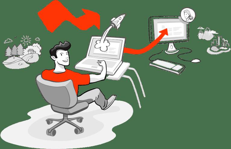 ¡Las mejores herramientas para la conexión remota en tu empresa!