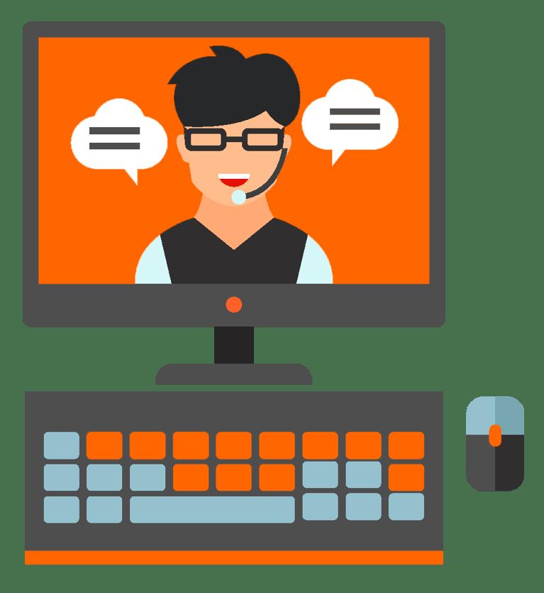 Soporte Informático remoto ¿Qué es? y ¿Qué ventajas tiene?
