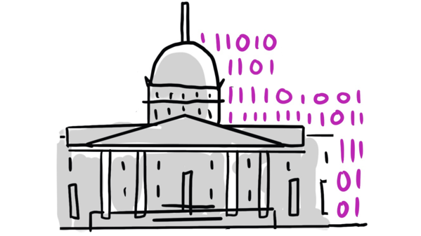 What does Data-Driven Government look like?