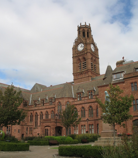 Cumbria, North Yorkshire, Somerset to transform into unitary councils