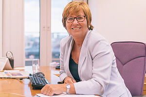 DfT recognised for gender equality commitment