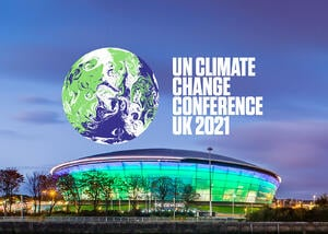 COP26 World Climate Summit to discuss role of technology in de-risking climate change