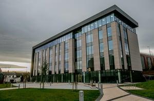 New Darlington campus begins recruitment drive