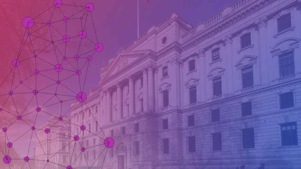 How data is transforming government productivity